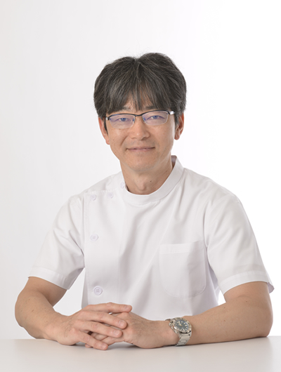 院長 谷岡 浩二